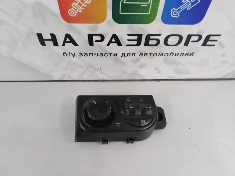 Блок управления светом (переключатель) Lada Priora ХЭТЧБЕК 1.6 2011 (б/у)