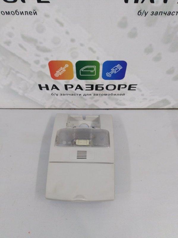 Лампа внутрисалонная Lada Priora ХЭТЧБЕК 1.6 2011 (б/у)