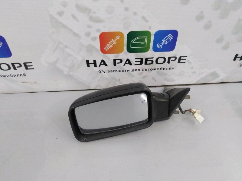 Зеркало Lada Priora ХЭТЧБЕК 1.6 2011 переднее левое (б/у)