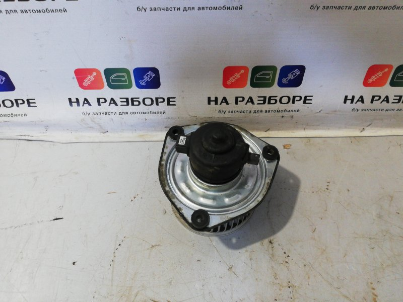 Мотор печки Zaz Chance 1300 (б/у)