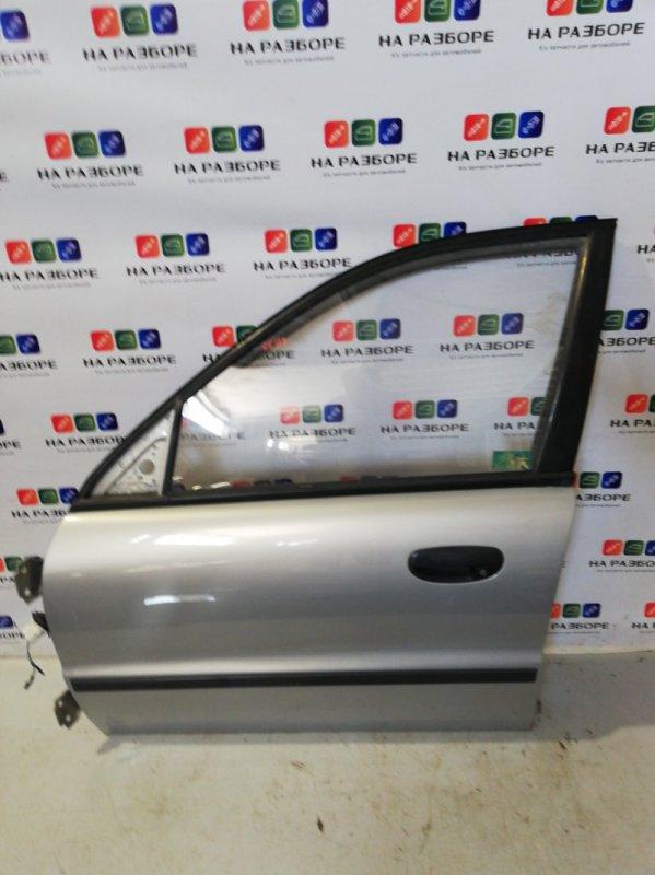 Дверь Zaz Chance 1300 передняя левая (б/у)