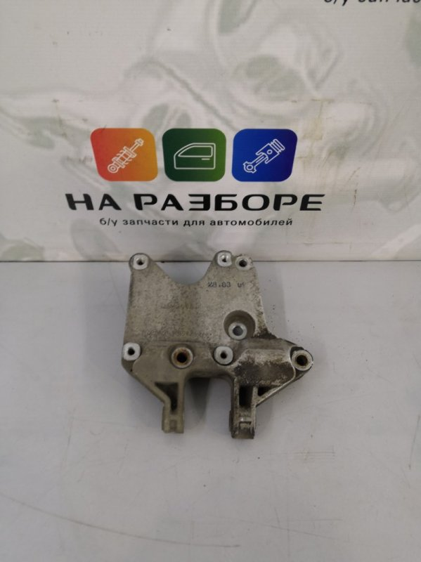Кронштейн кондиционера Lada Priora (б/у)