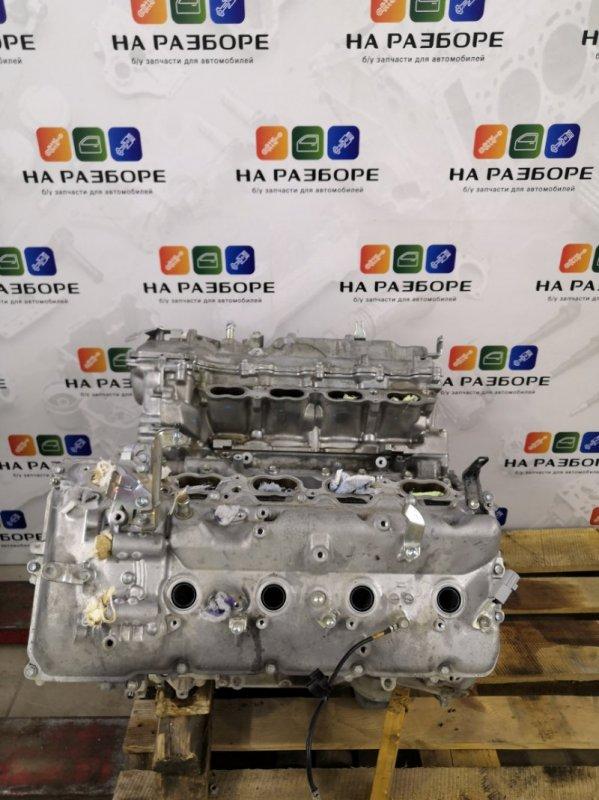 Двигатель Toyota Land Cruiser 200 1UR-FE 2016 (б/у)