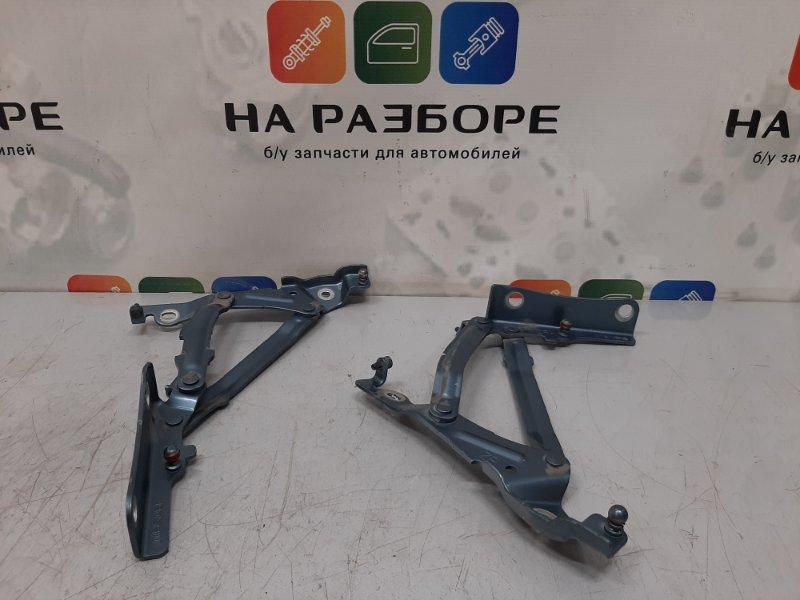 Петля крышки багажника Mazda 3 BL 1.6 2011 (б/у)