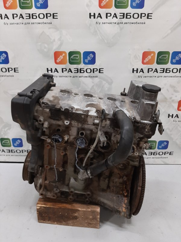 Двигатель Lada Priora ХЭТЧБЕК 1.6 2011 (б/у)