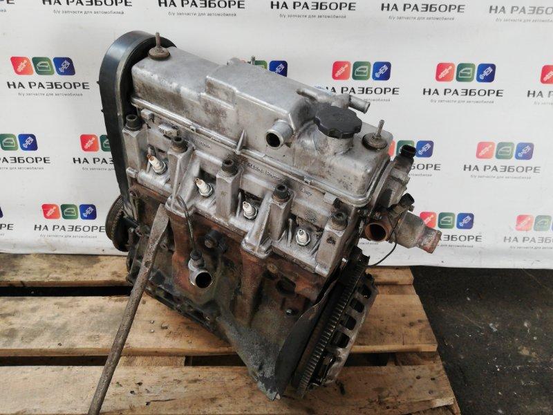 Двигатель Lada Kalina ХАТЧБЭК 1.6 8КЛ (б/у)