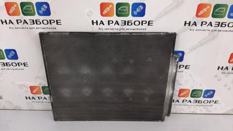 Радиатор кондиционера Lexus Lx570 3 3UR-FE 2017 (б/у)