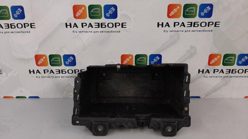 Крепление аккумулятора Land Rover Range Rover L405 508PS 2015 (б/у)