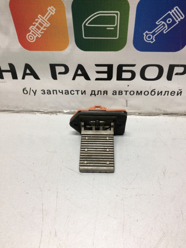 Резистор отопителя Chevrolet Lacetti (б/у)