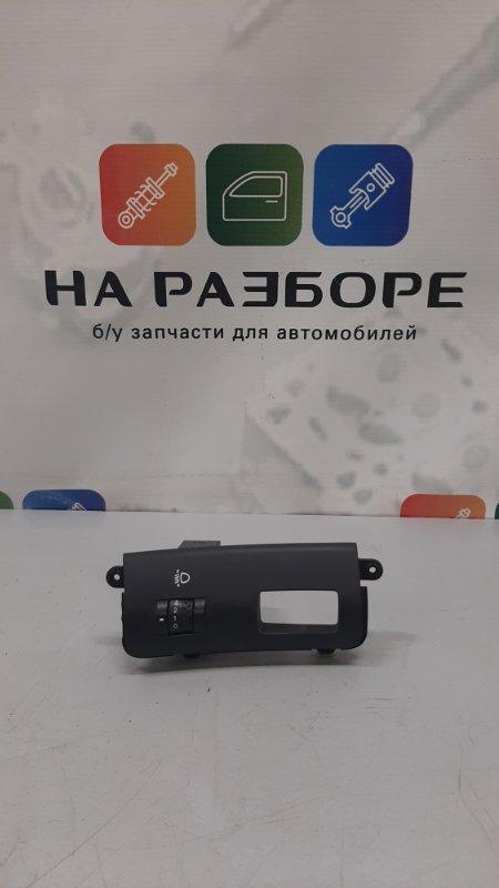 Кнопка корректора фар Kia Ceed ED G4FC 2008 (б/у)