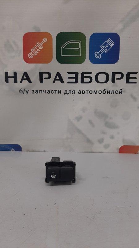 Кнопка обогрева лобового стекла Kia Ceed ED G4FC 2008 (б/у)
