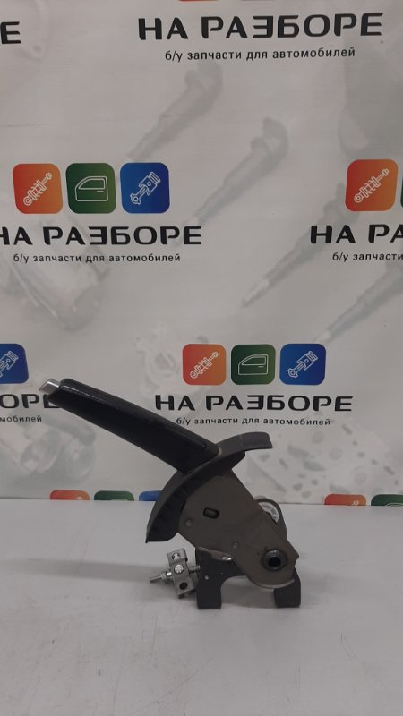 Ручка ручного тормоза Kia Ceed ED G4FC 2008 (б/у)
