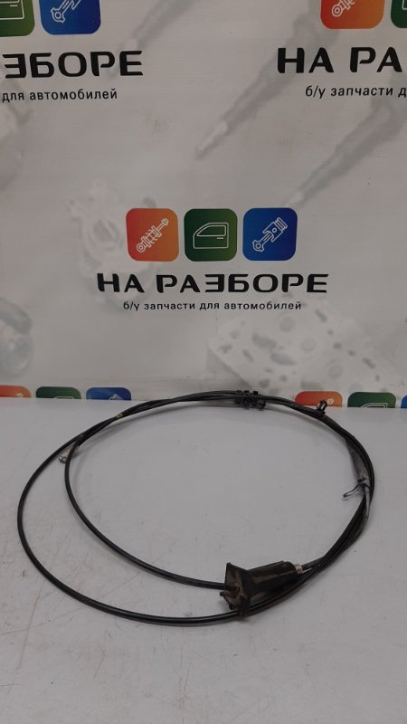 Трос лючка бака Kia Ceed ED G4FC 2008 (б/у)