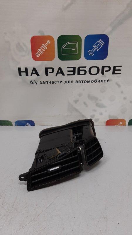 Дефлектор на торпедо Kia Ceed ED G4FC 2008 левый (б/у)