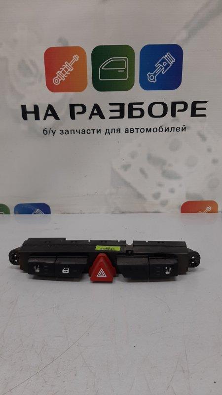 Кнопка аварийной остановки Kia Ceed ED G4FC 2008 (б/у)