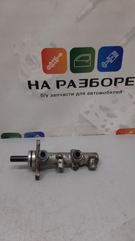Главный тормозной цилиндр Kia Ceed ED G4FC 2008 (б/у)