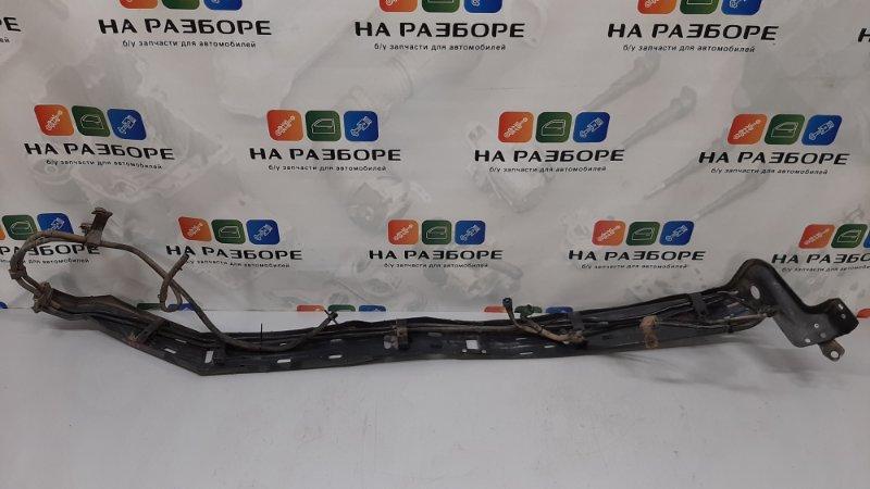Трубка топливная Kia Ceed ED G4FC 2008 (б/у)