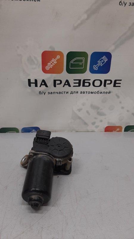 Мотор дворников Kia Ceed ED G4FC 2008 передний (б/у)