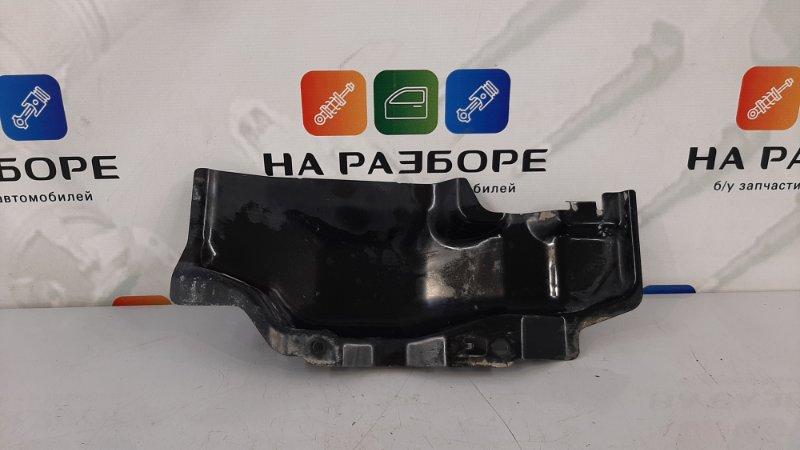Защита топливного фильтра Lexus Lx570 3 3UR-FE 2017 (б/у)