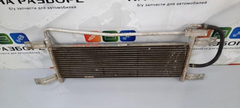 Радиатор акпп Infiniti Qx56 Z62 VK56 2012 (б/у)