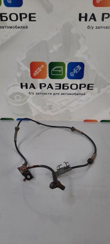 Датчик abs Infiniti Qx56 Z62 VK56 2012 задний левый (б/у)