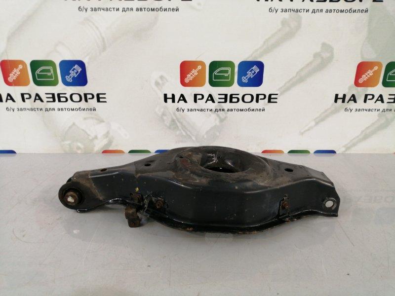 Рычаг подвески Infiniti Qx56 Z62 VK56 2012 задний левый (б/у)