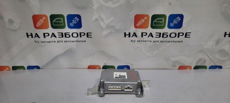 Блок управления полным приводом Infiniti Qx56 Z62 VK56 2012 (б/у)