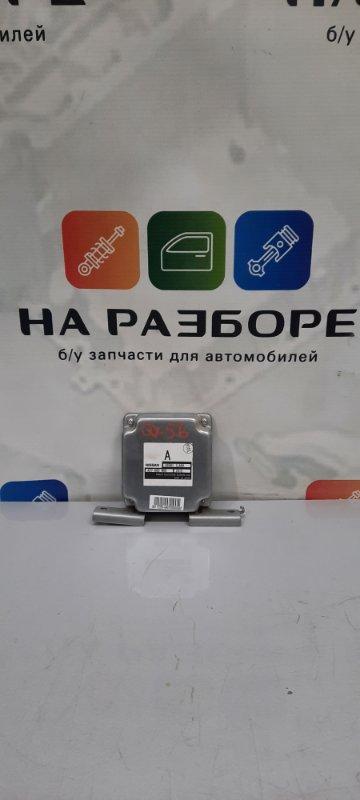 Блок управления подвеской Infiniti Qx56 Z62 VK56 2012 (б/у)
