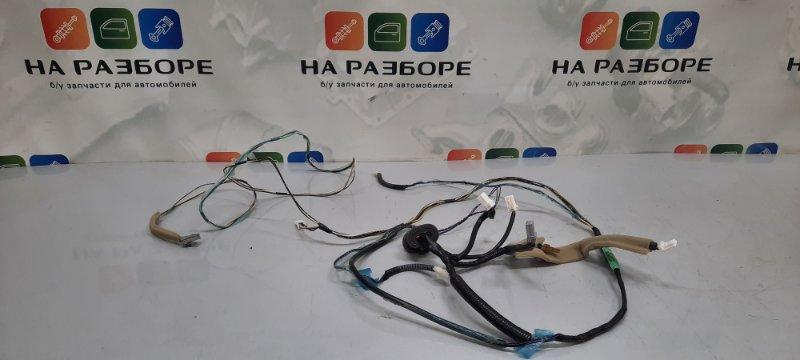 Проводка потолка Infiniti Qx56 Z62 VK56 2012 (б/у)