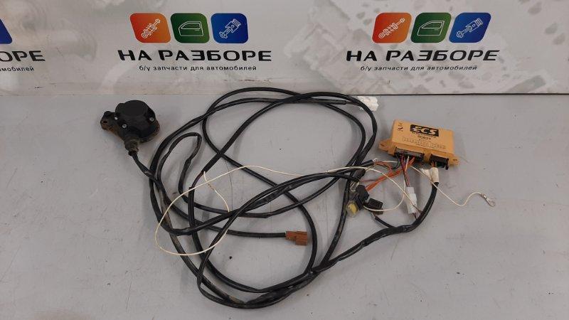 Проводка фаркопа Infiniti Qx56 Z62 VK56 2012 (б/у)
