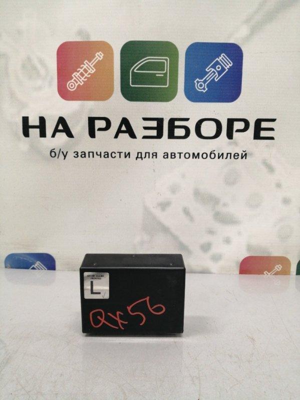 Блок контроля давления шин Infiniti Qx56 Z62 VK56 2012 (б/у)
