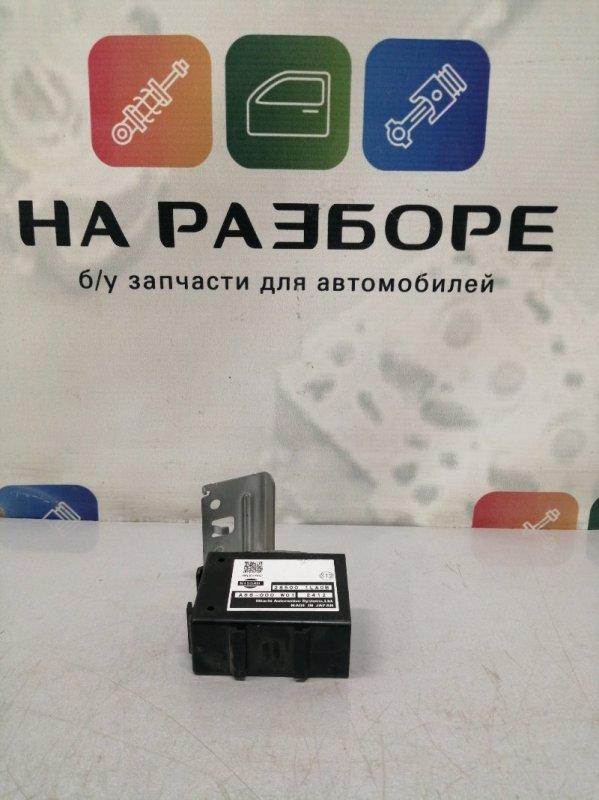 Блок управления рулевой рейкой Infiniti Qx56 Z62 VK56 2012 (б/у)