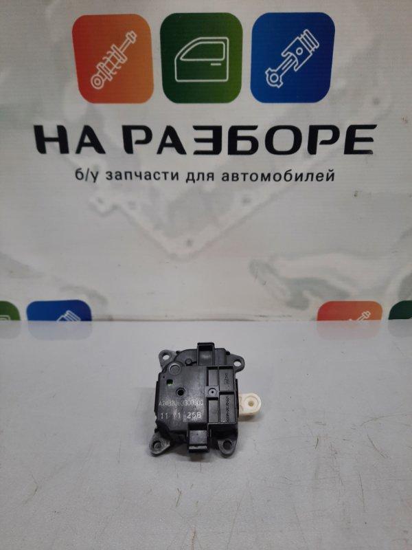 Сервопривод заслонки отопителя Infiniti Qx56 Z62 VK56 2012 задний (б/у)