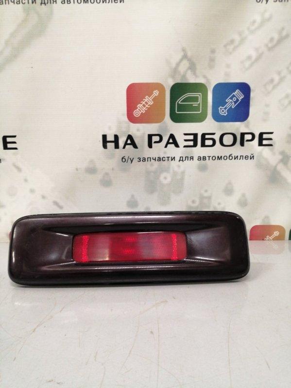 Фонарь в бампер Infiniti Qx56 Z62 VK56 2012 задний (б/у)