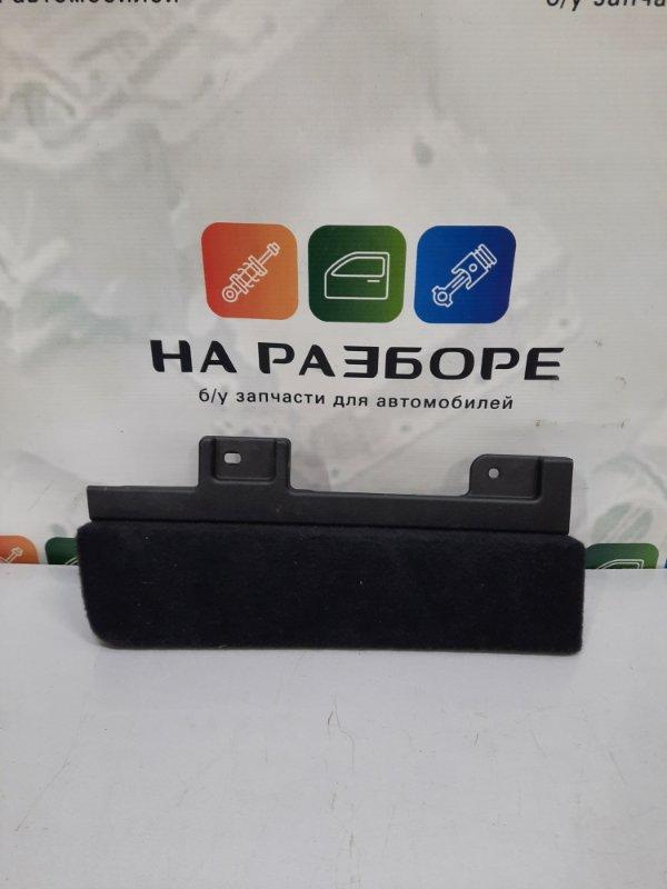 Пол багажника Infiniti Qx56 Z62 VK56 2012 правый (б/у)