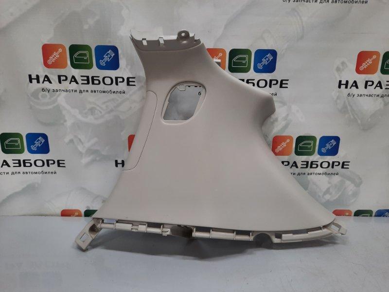 Обшивка багажника Infiniti Qx56 Z62 VK56 2012 задняя левая (б/у)
