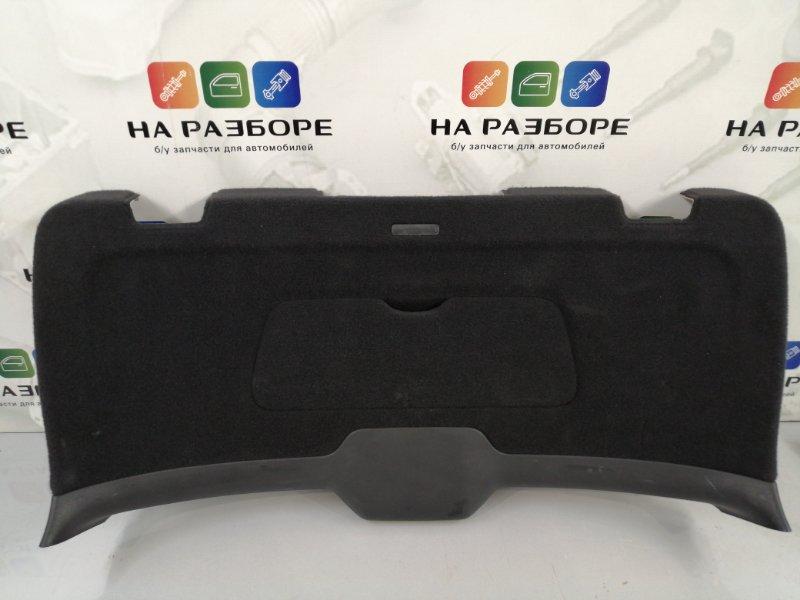 Обшивка крышки багажника Porsche Cayenne 958 M48.02 2014 (б/у)