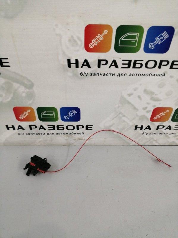 Активатор лючка бензобака Porsche Cayenne 958 M48.02 2014 (б/у)