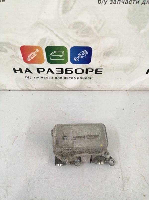 Теплообменник Porsche Cayenne 958 M48.02 2014 (б/у)