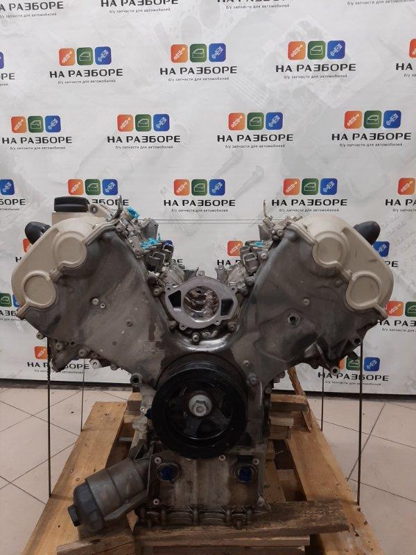 Двигатель Porsche Cayenne 958 M48.02 2014 (б/у)