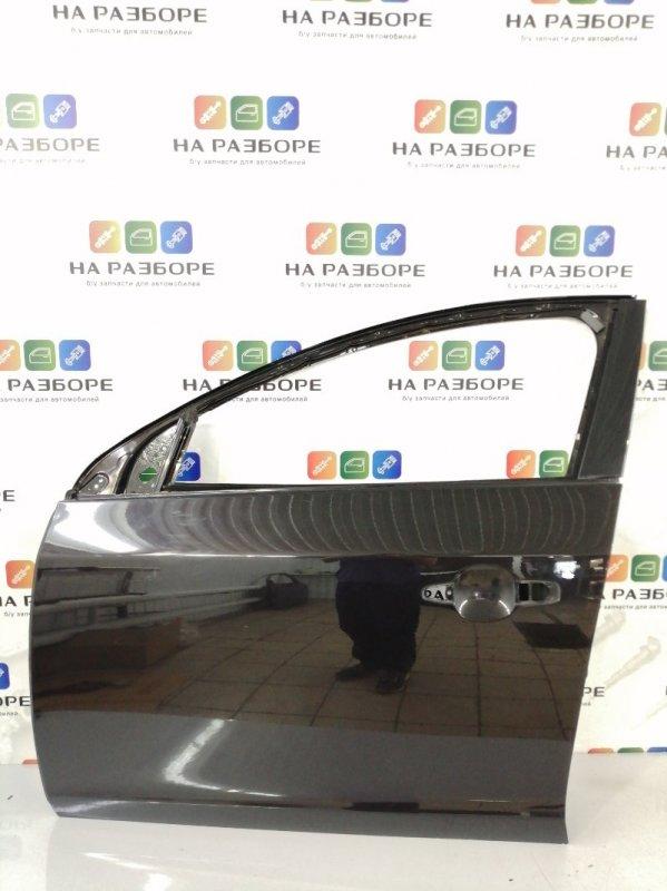 Дверь Volvo S60 FS45 B4164T3 2012 передняя левая (б/у)