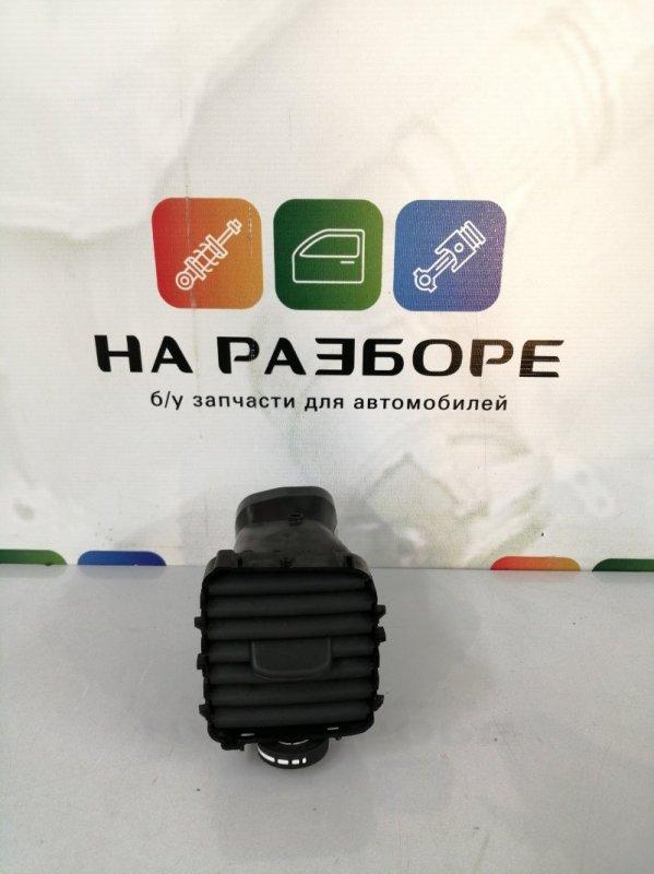 Дефлектор на торпедо Volvo S60 FS45 B4164T3 2012 (б/у)