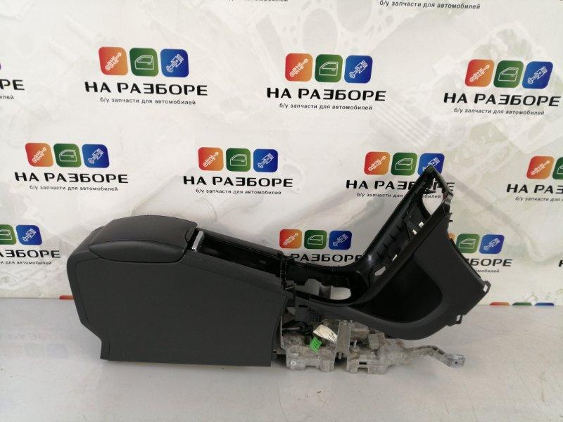 Консоль между сидений Volvo S60 FS45 B4164T3 2012 (б/у)