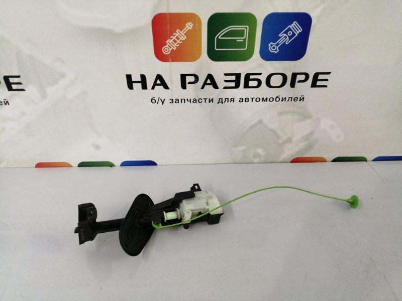 Активатор лючка бензобака Volvo S60 FS45 B4164T3 2012 (б/у)