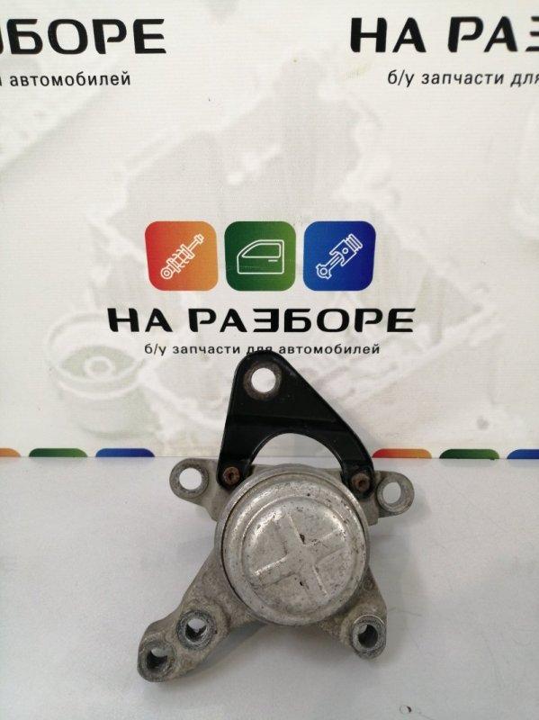 Подушка двигателя Volvo S60 FS45 B4164T3 2012 правая (б/у)