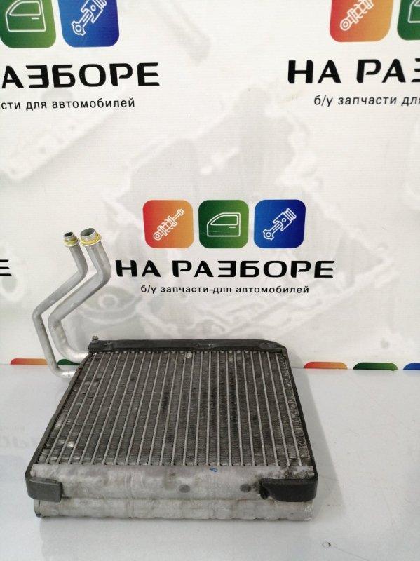 Радиатор печки Volvo S60 FS45 B4164T3 2012 (б/у)