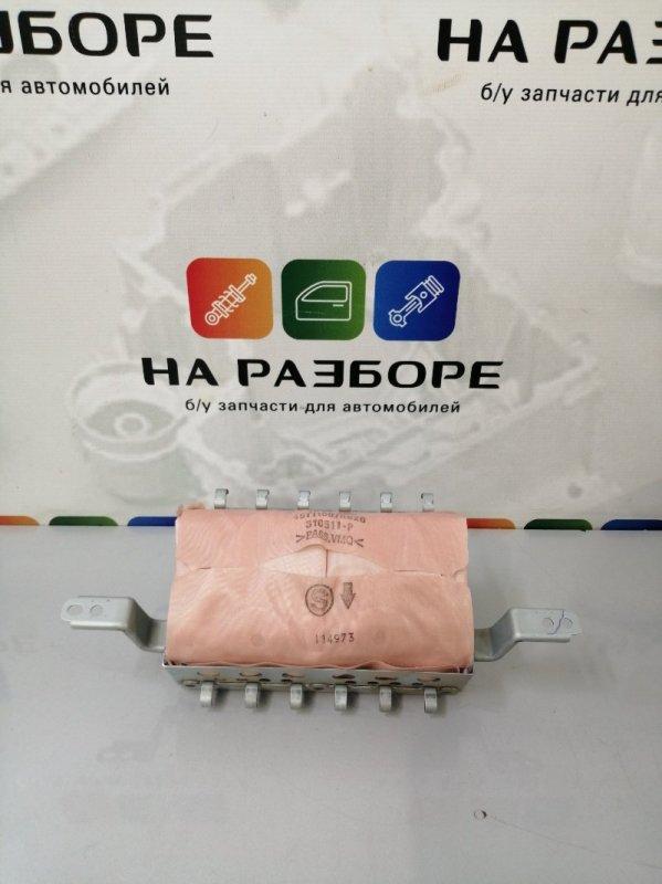 Подушка безопасности торпедо Mazda 6 GH L813 2011 (б/у)