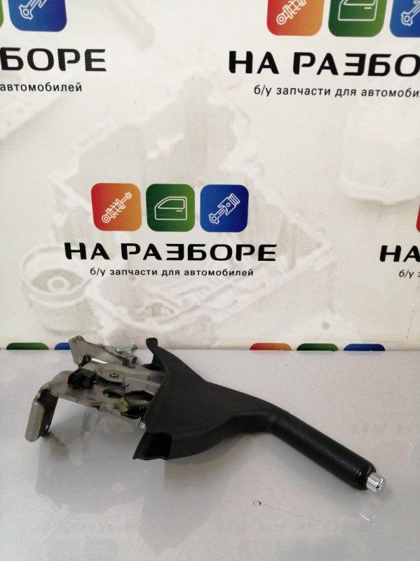 Ручка ручного тормоза Mazda 6 GH L813 2011 (б/у)