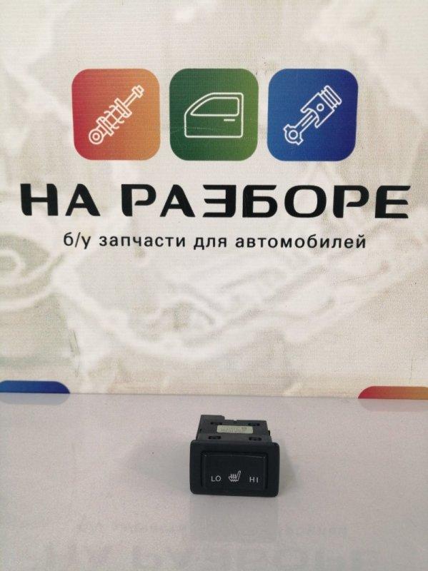 Кнопка подогрева сидений Mazda 6 GH L813 2011 правая (б/у)