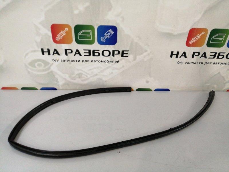 Уплотнительная резинка на жабо Mazda 6 GH L813 2011 (б/у)